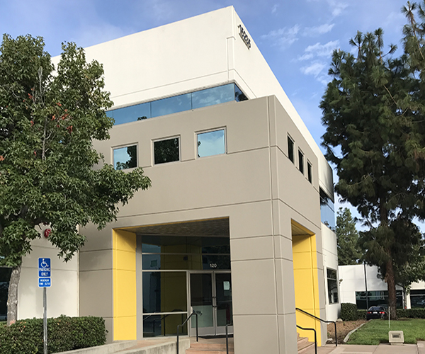ESi SoCal Office Relocates to Irvine